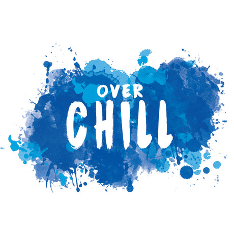 Over Chill - 60ml - Vapourium, Buy Vape NZ, Ecig, Vape Pens, Ejuice/Eliquid, Christchurch, Dunedin