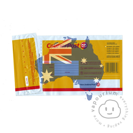Australia Shipping - DHL Express (tracked 4-10 day delivery target) - Vapourium, Buy Vape NZ, Ecig, Vape Pens, Ejuice/Eliquid, Christchurch, Dunedin