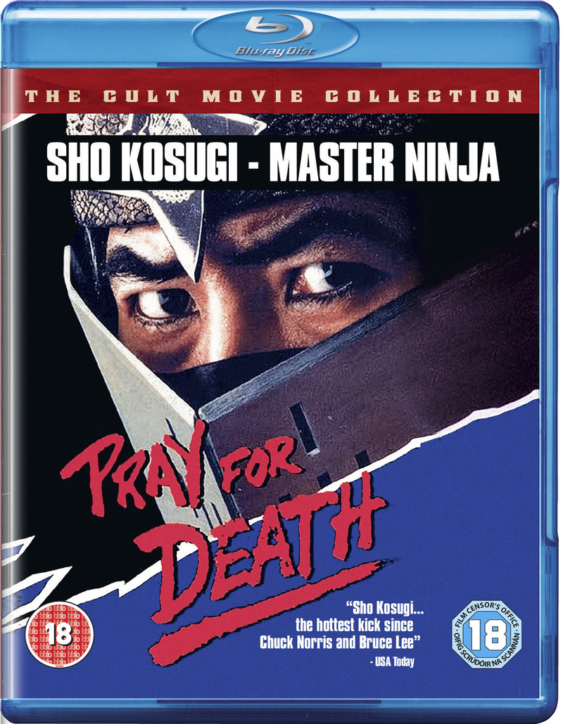Pray For Death (1985)