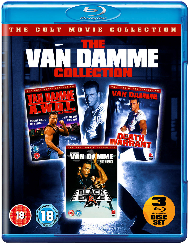 Van Damme Collection