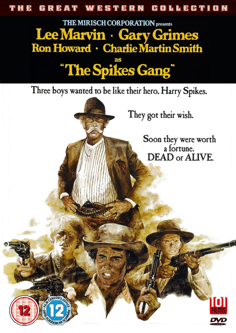Spikes Gang (1974)