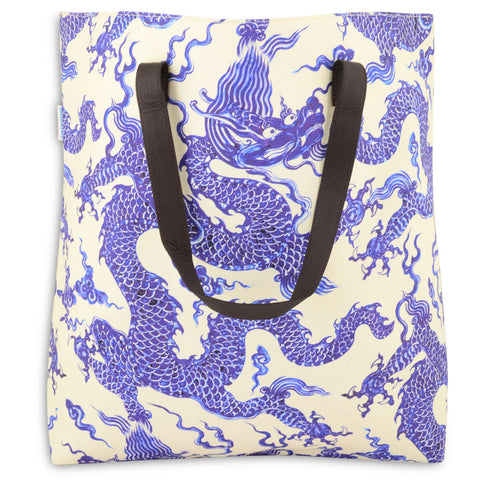 Tote Bag - Mythical Beasts