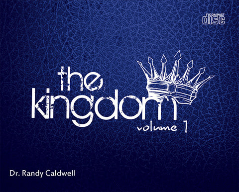 The Kingdom: Volume 1 - 6 CD Series