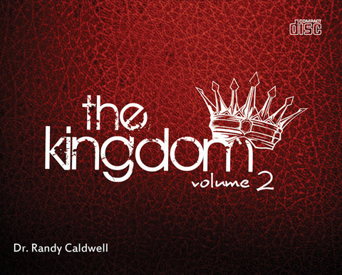 The Kingdom: Volume 2 - 6 CD Series