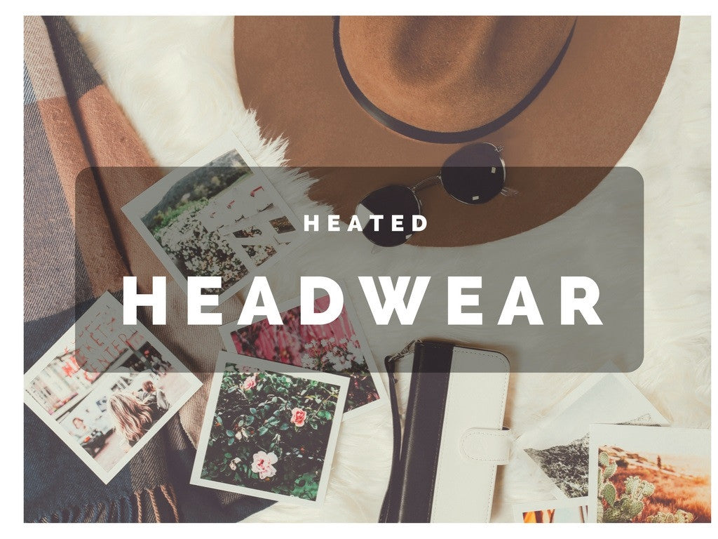 Heated Headwear