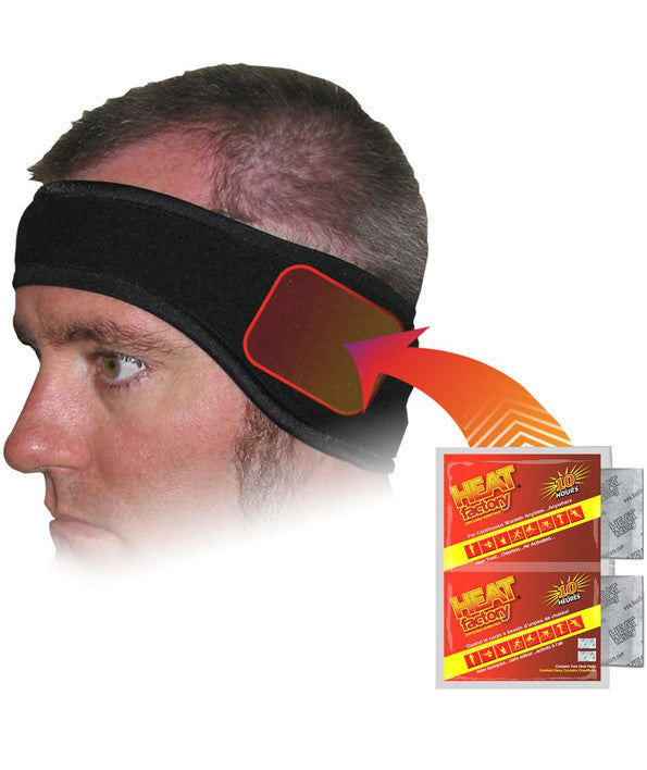 Heated Headband