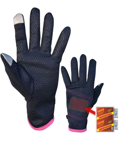 Heated Ladies Glove
