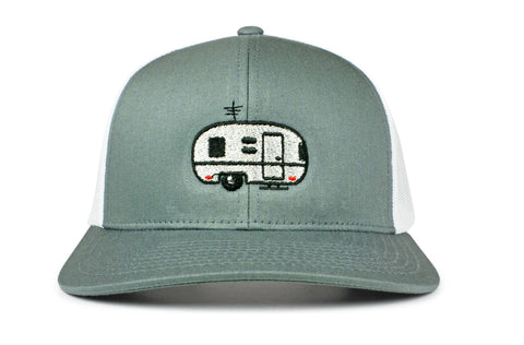 The Airstream Trucker Hat