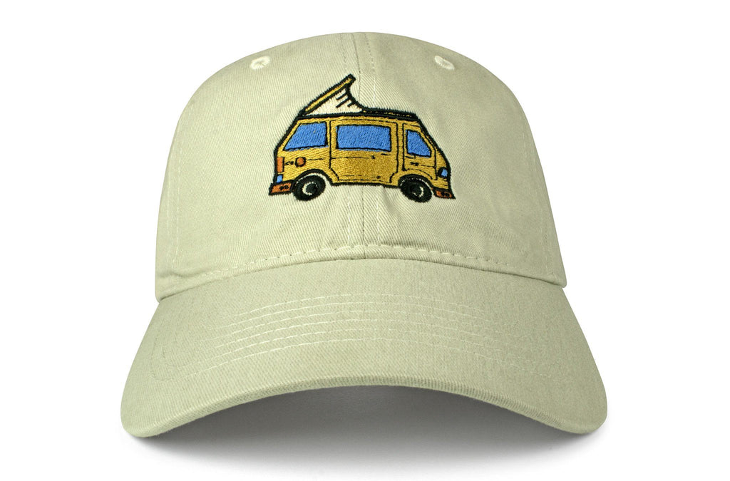 The Vanagon Westy Dad Hat