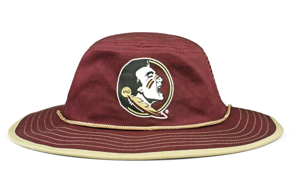 The Florida State Seminoles Garnet Boonie