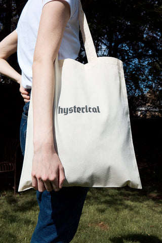 the hysterical tote