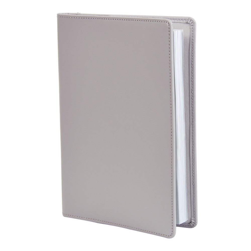 Dulwich Design Grey A5 Notebook