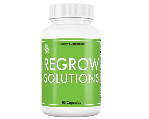 Regrow Solutions 1 bottle