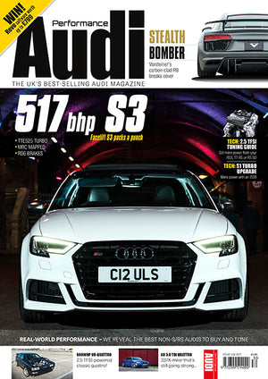 Performance Audi issue 30