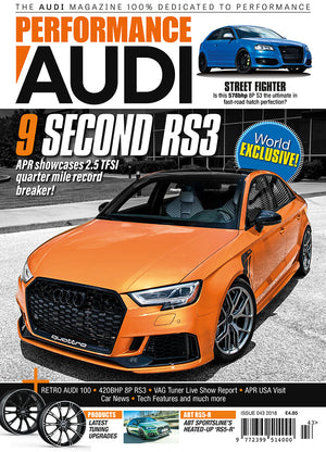 Performance Audi issue 43