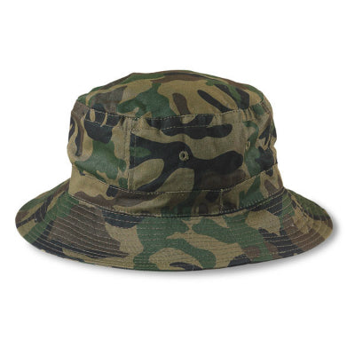 Cobra Caps Bucket Hat