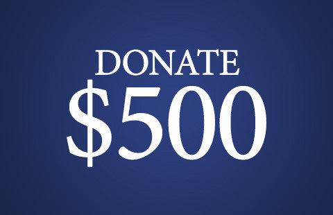 Donate $500 to Biggest Heart Scholarship