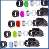 AS - Ricochet Colored Replacement Lens - Streamlight TLR - Various Colors