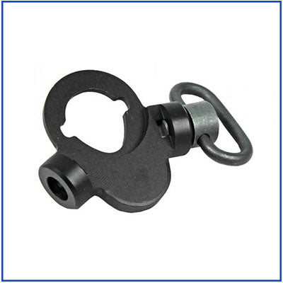 Echo1 - Sling Mount - QD Dual Swivel