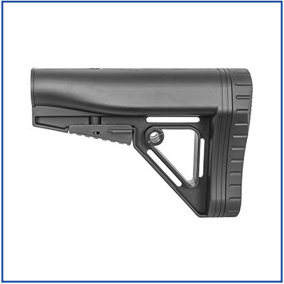 Jag Arms - Large Capacity Stock - Black