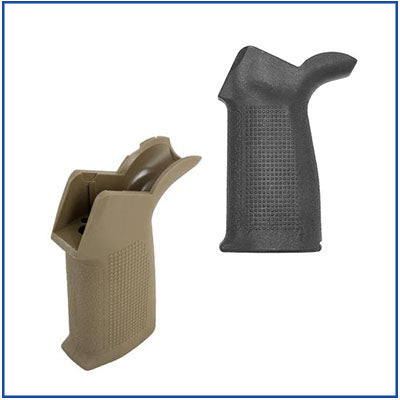 PTS - Enhanced Polymer Grip (EPG) - M4/M16 Pistol Grip