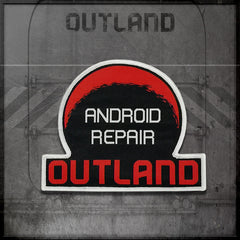 Outland - Android Repair Patch