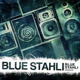 Blue Stahli - Blue Stahli (Single) (Digital Album)