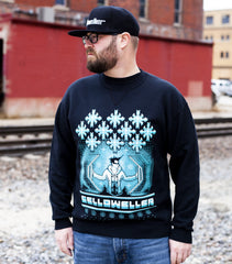 Celldweller - Ugly Holiday Sweater (Exclusive 2018 Limited Edition Design)