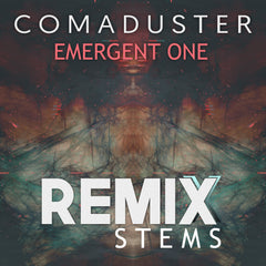Comaduster - Emergent One (Remix Stems)