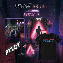 PYLOT - Solai [Bundle 03]
