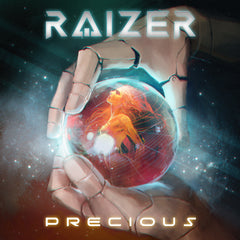 Raizer - Precious (Digital Single)