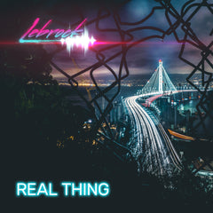 LeBrock - Real Thing (Remastered) [Digital EP]