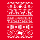 Elementary - Ugly Sweater -  - 9