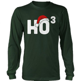 Math - Ho Ho HoT-shirt - Keep It School - 1