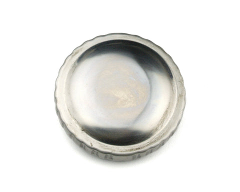 30mm Chrome Gas Cap- Maxi/Tomos/More