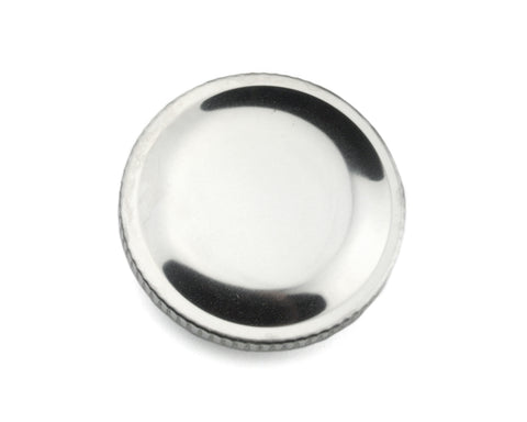 38mm Chrome Gas Cap - Magnum/Pinto/More