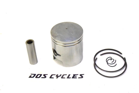 Suzuki FA50 45mm Piston Kit