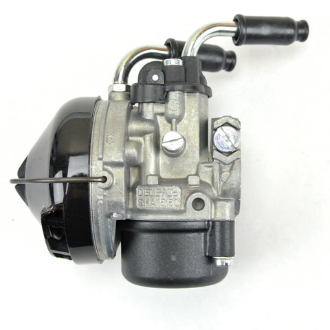 Dellorto SHA 15.15 Carburetor with Cable Choke