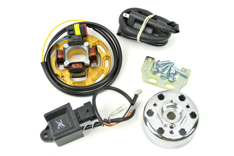 HPI Mini Rotor CDI for Puch, Tomos, Sachs, and Derbi