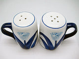 Tulips Cups Collectible Salt and Pepper Shaker - DutchNovelties  - 3