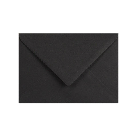 Black Envelopes by Clariana - Envelope Kings