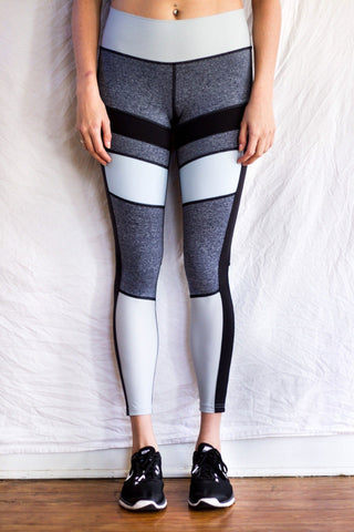 Image of Nautical Leggings *NEW* - Pain Then Glory