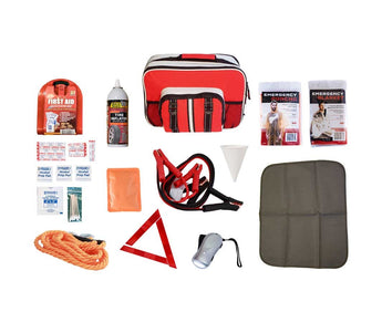 Basic Auto Emergency Kit