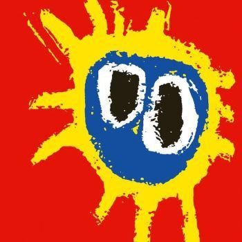 Primal Scream 'Screamadelica' 2xLP