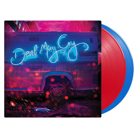 Various 'Devil May Cry 5' 2xLP