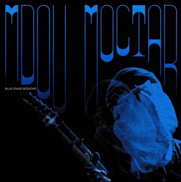 Mdou Moctar 'Blue Stage Sessions' LP