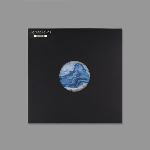 Floating Points 'LesAlpx / Coorabell' 12""