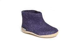 Glerups Kids Boots - purple - GG-05-00 - my little wish  - 1