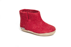 Glerups Kids Boots - red - GG-08-00 - my little wish  - 2