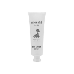 Meraki Mini organic zinc cream, 50 ml.